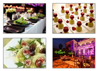 los angeles caterer