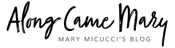 Mary Micucci Blog, Legendary Hollywood Caterer and Events Producer